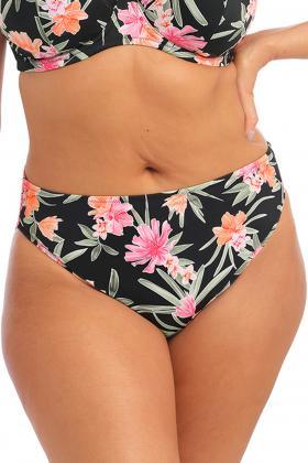 Elomi - Dark Tropics Bikini Tai trusse