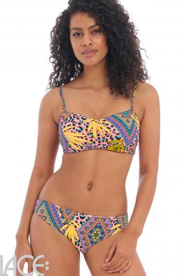 Freya Swim - Cala Fiesta Bikini Bandeau BH E-I skål