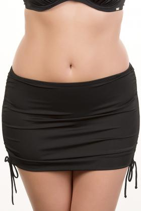 Panache Swim - Anya Bikini Trusse med skørte