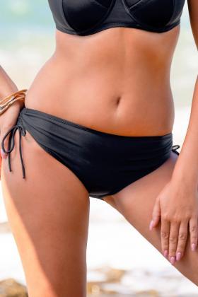 Volin - Bikini Høj trusse - Regulerbar - Volin 05