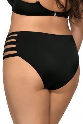 Ava - Bikini Høj trusse - High Leg - Ava Swim 01