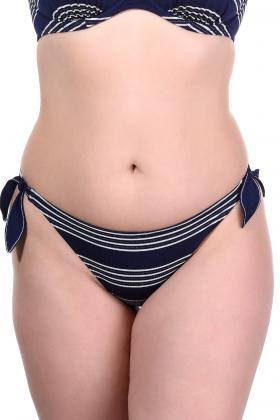 PrimaDonna Swim - Mogador Bikini Trusse med bindebånd