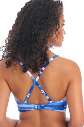 Freya Swim - Bali Bay Bikini Bandeau BH F-I skål