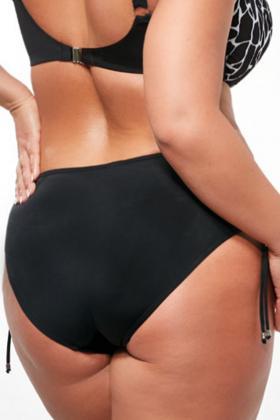 Kris Line - Bikini Høj trusse - Regulerbar - Kris Line Swim Amy