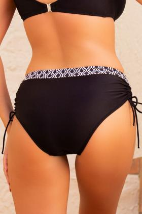 Volin - Bikini Høj trusse - Regulerbar - Volin 01