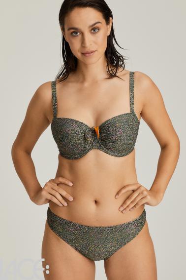 PrimaDonna Swim - Jacaranda Bikini Bandeau BH E-G skål