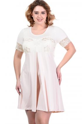 Hamana Homewear - Natkjole - Hamana Elle