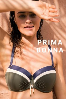 PrimaDonna Swim - Ocean Drive Bikini Bandeau BH D-G skål