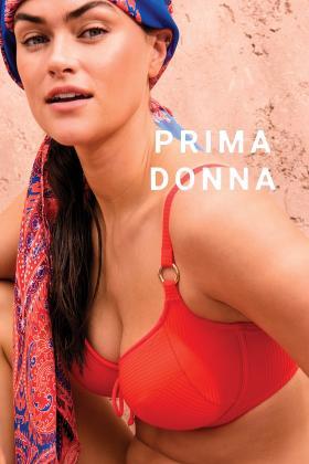 PrimaDonna Swim - Sahara Bikini BH E-H skål