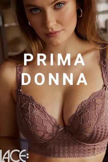PrimaDonna Lingerie - Madison Corsage E-G skål