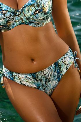 Ewa Bien - Bikini Tai trusse - Regulerbar - Ewa Bien Swim 03