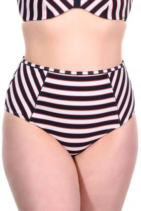 Panache Swim - Lucille Bikini Høj trusse