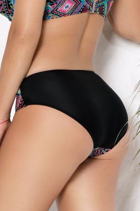 Nessa - Bikini Tai trusse - Nessa Swim Fiori