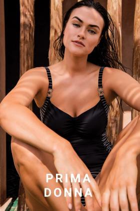 PrimaDonna Swim - Sherry Tankini Top E-G skål