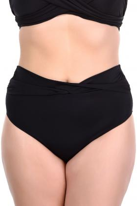 Elomi - Magnetic Bikini Høj trusse