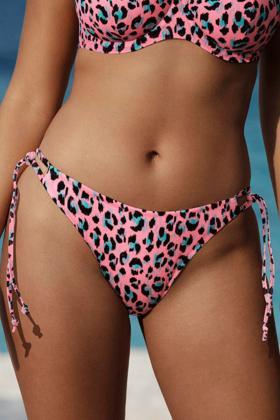Freya Swim - Cala Fiesta Bikini Trusse med bindebånd