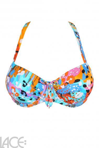 PrimaDonna Swim - Caribe Bikini Bandeau BH E-H skål