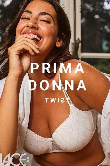 PrimaDonna Twist - Chryso T-shirt BH E-H skål - Heart shape