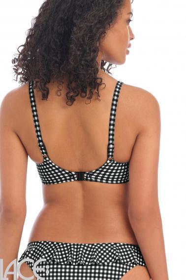 Freya Swim - Check In Bikini Push Up BH F-L skål