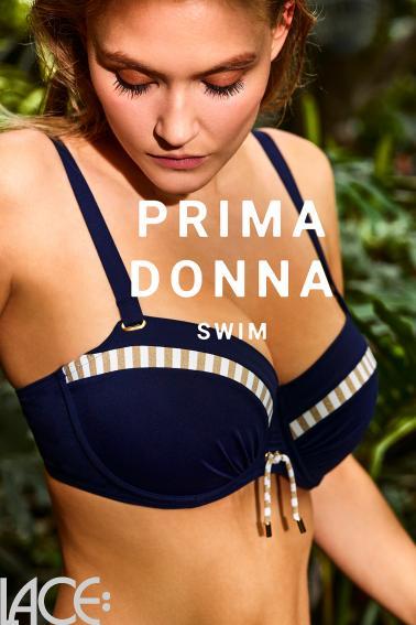 PrimaDonna Swim - Ocean Mood Bikini Bandeau BH D-H skål