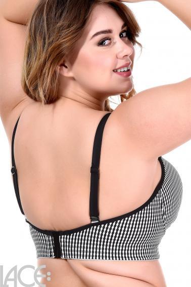 PrimaDonna Swim - Atlas Bikini Bandeau BH - Longline E-G skål