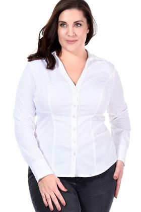 LACE Lingerie - Luksus Classic Shirt F-H skål