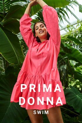 PrimaDonna Swim - Managua Sommerkjole