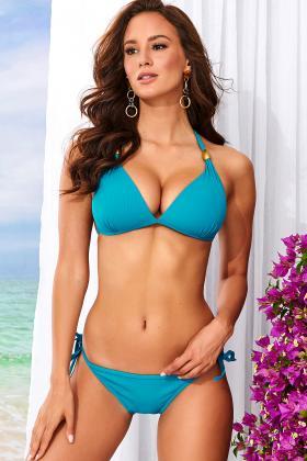 Volin - Bikini Trusse med bindebånd - Volin 04