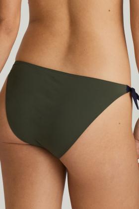 PrimaDonna Swim - Ocean Drive Bikini Trusse med bindebånd