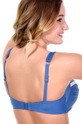 Panache Swim - Portofino Bikini BH med dyb udskæring F-H skål