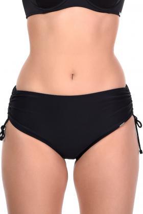 Nessa - Bikini Høj trusse - Regulerbar - Nessa Negra
