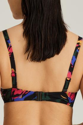 PrimaDonna Swim - Oasis Bikini Bandeau BH E-G skål