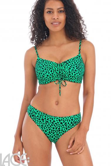 Freya Swim - Zanzibar Bikini Bandeau BH F-I skål