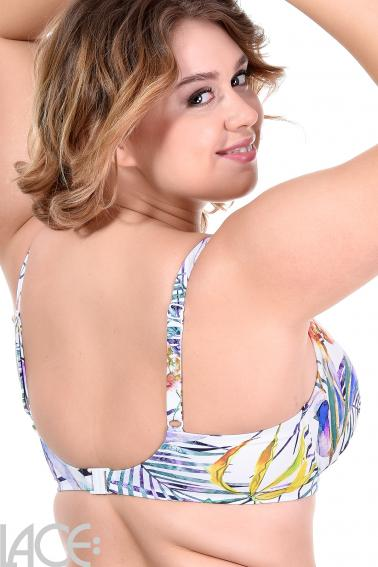 Fantasie Swim - Playa blanca Bikini BH G-M skål