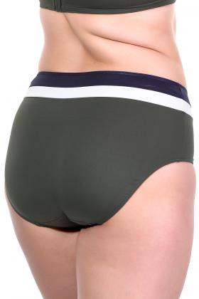 PrimaDonna Swim - Ocean Drive Bikini Høj trusse