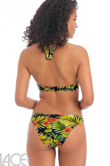 Freya Swim - Maui Daze Bikini BH med dyb udskæring F-J skål