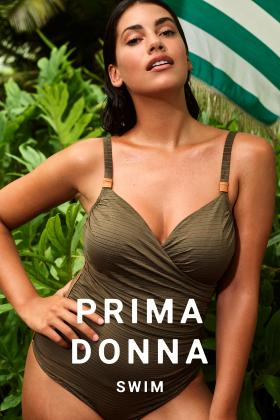 PrimaDonna Swim - Marquesas Badedragt E-H skål