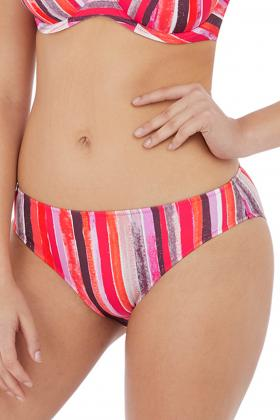 Freya Swim - Bali Bay Bikini Tai trusse