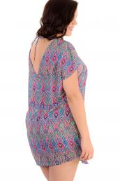 PrimaDonna Swim - India Kaftan - Tunika