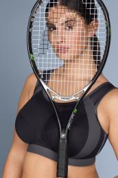 Anita - Extreme Control Sports BH uden bøjle H-K skål