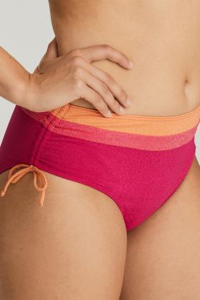PrimaDonna Swim - Tanger Bikini Høj trusse - Regulerbar