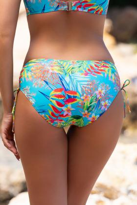 Volin - Bikini Høj trusse - Regulerbar - volin 11