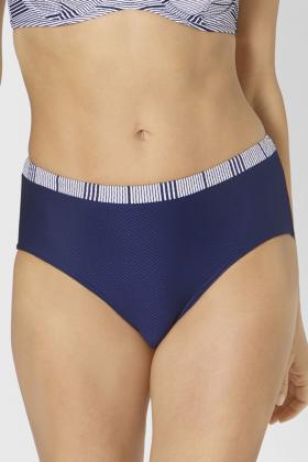 Triumph - Summer Waves Bikini Høj trusse