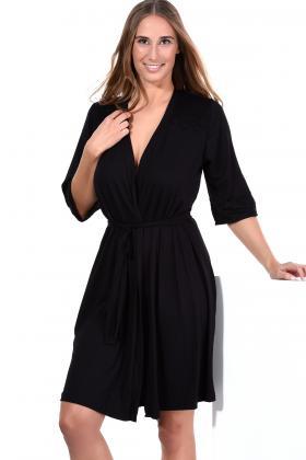 Hamana Homewear - Dressing Gown - Hamana 04