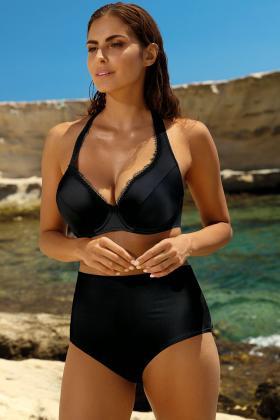 Ewa Bien - Bikini BH Halterneck D-H skål - Ewa Bien Swim 02