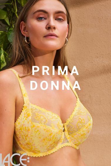 PrimaDonna Lingerie - Wild Flower BH D-H skål