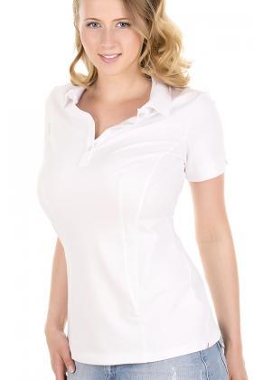 LACE Lingerie - Polo Shirt F-H skål