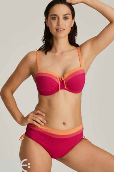 PrimaDonna Swim - Tanger Bikini Bandeau BH D-G skål