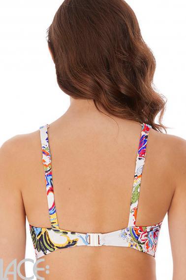 Freya Swim - Rococo Bikini BH med dyb udskæring G-M skål