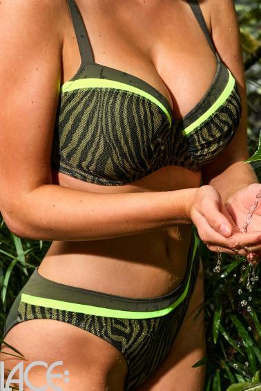 PrimaDonna Swim - Atuona Bikini Bandeau BH E-G skål